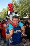 První fotky ze Street Parade - fotografie 101