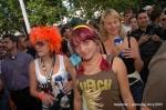 První fotky ze Street Parade - fotografie 102
