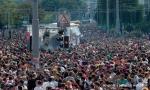 První fotky ze Street Parade - fotografie 110