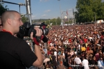 První fotky ze Street Parade - fotografie 126