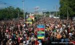 První fotky ze Street Parade - fotografie 131