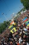 První fotky ze Street Parade - fotografie 132