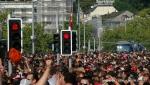 První fotky ze Street Parade - fotografie 138