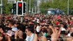První fotky ze Street Parade - fotografie 139