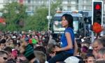 První fotky ze Street Parade - fotografie 151