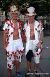 První fotky ze Street Parade - fotografie 170