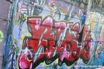 Druhé fotky z Hip hop Kempu - fotografie 15