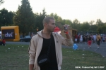 Druhé fotky z Hip hop Kempu - fotografie 21