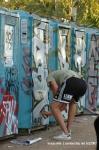 První fotky z Hip Hop Kempu - fotografie 11