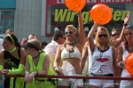 Fotky z Love Parade 2007 - fotografie 26