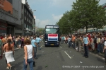 Fotky z Love Parade 2007 - fotografie 34