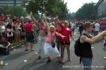 Fotky z Love Parade 2007 - fotografie 35