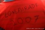 Fotky z Love Parade 2007 - fotografie 60