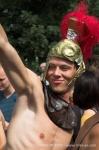 Fotky z Love Parade 2007 - fotografie 69