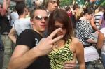 Fotky z Love Parade 2007 - fotografie 84