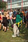 Fotky z Love Parade 2007 - fotografie 93