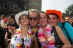 Fotky z Love Parade 2007 - fotografie 104