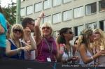 Fotky z Love Parade 2007 - fotografie 108