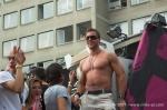 Fotky z Love Parade 2007 - fotografie 109