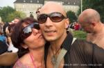 Fotky z Love Parade 2007 - fotografie 110