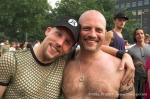 Fotky z Love Parade 2007 - fotografie 111