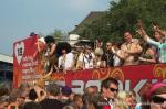 Fotky z Love Parade 2007 - fotografie 118