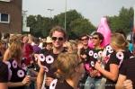 Fotky z Love Parade 2007 - fotografie 122