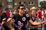 Fotky z Love Parade 2007 - fotografie 124