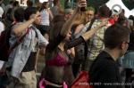 Fotky z Love Parade 2007 - fotografie 134