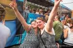 Fotky z Love Parade 2007 - fotografie 142
