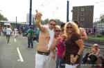Fotky z Love Parade 2007 - fotografie 147