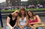 Fotky z Love Parade 2007 - fotografie 148