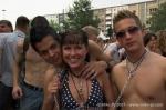 Fotky z Love Parade 2007 - fotografie 176