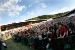 Fotky z brněnského Majálesu - fotografie 105