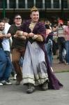 Fotky z brněnského Majálesu - fotografie 354