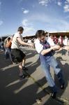 Fotky z brněnského Majálesu - fotografie 363