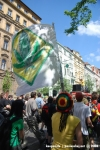 Fotky z Global Marihuana March  - fotografie 33