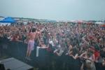 První snímky z festivalu Votvírák - fotografie 18