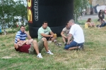Fotky z prvního dne Rock for People - fotografie 15