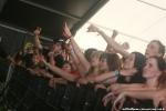 Fotky z prvního dne Rock for People - fotografie 25