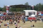Fotky z prvního dne Rock for People - fotografie 53