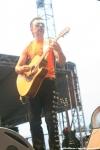 Fotky z prvního dne Rock for People - fotografie 75