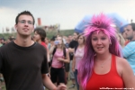 Fotky z prvního dne Rock for People - fotografie 81