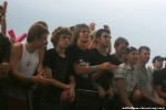 Fotky z prvního dne Rock for People - fotografie 96