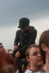 Fotky z prvního dne Rock for People - fotografie 99