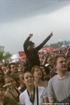 Fotky z prvního dne Rock for People - fotografie 102