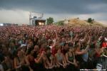 Fotky z prvního dne Rock for People - fotografie 111