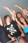 Fotky z prvního dne Rock for People - fotografie 138