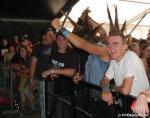 Druhé fotky z 1. dne Rock for People - fotografie 13