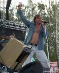 Druhé fotky z 1. dne Rock for People - fotografie 16